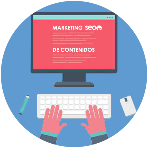 Marketing de Contenidos para Blogs y Páginas de Empresa