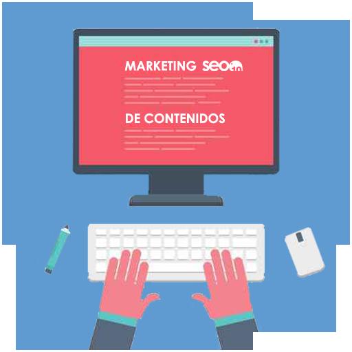 Marketing de Contenidos para Blogs y Páginas de Empresa
